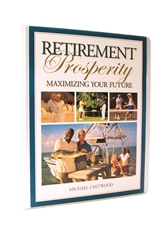 Retirement Prosperity (4 CDs w/Software)