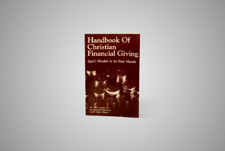 Handbook of Financial Giving