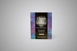 Church & Ministry Policy & Personnel Manual w/Software