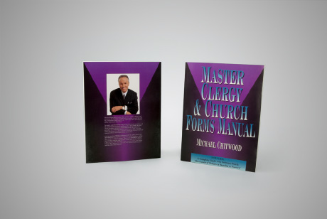 Master Clergy & Church Forms Manual
